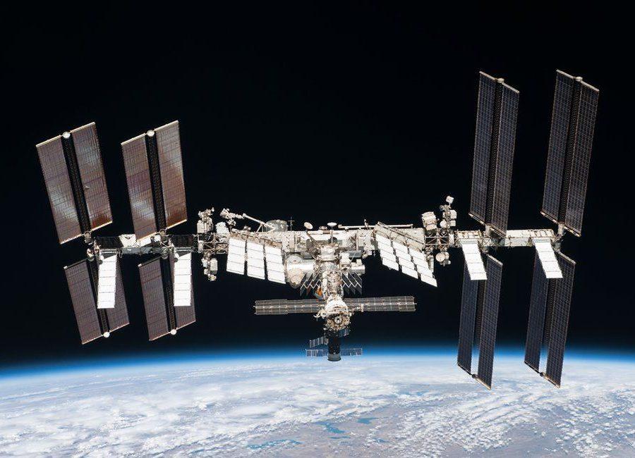अन्तराष्ट्रिय अन्तरिक्ष स्टेसन करिब ४५ मिनेट नासाको नियन्त्रण बाहिर