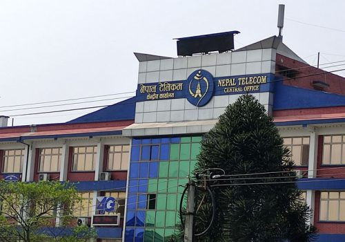 नेपाल टेलिकमको उपकरण र सफ्टवेयर सुरक्षाको जोखिम अत्यन्त बढी रहेको भेटियो