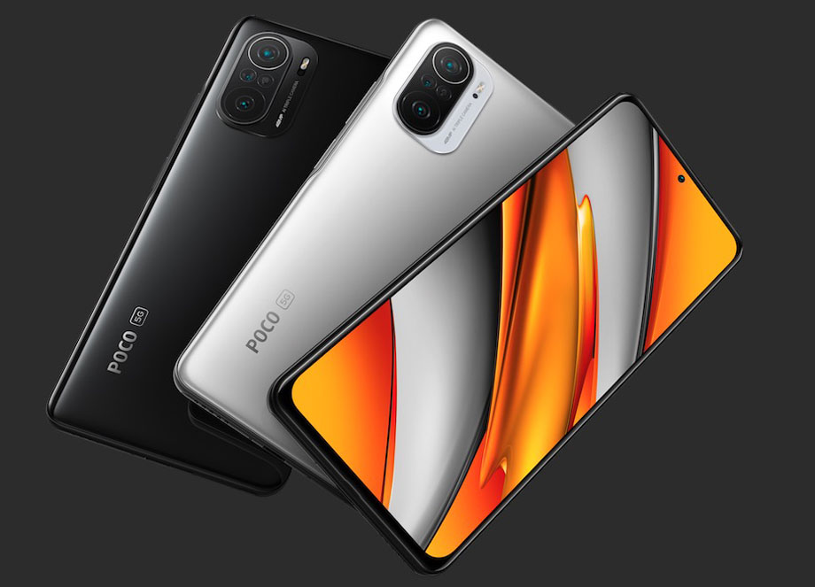 When Power meets Speed: Xiaomi unveils the POCO F3 in Nepal