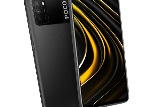 More than You Expect: POCO Launches the All-New Entertainment Beast POCO M3