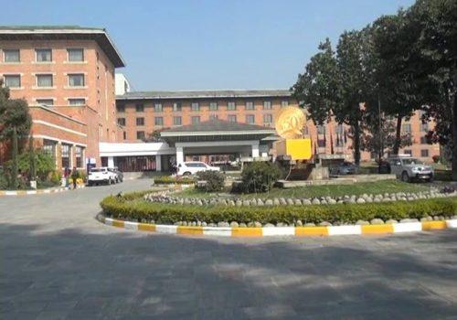 """सोल्टी होटेललाई अब """"दी सोल्टी काठमाण्डौं"""" को रूपमा रिब्रान्डिङ्ग गरिँदै"""