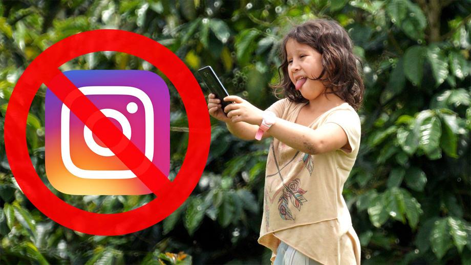 बच्चाहरुका लागि इन्स्टाग्राम सार्वजनिक नगर्न फेसबुकलाई अमेरिकी महान्यायाधिवक्ताको सुझाव