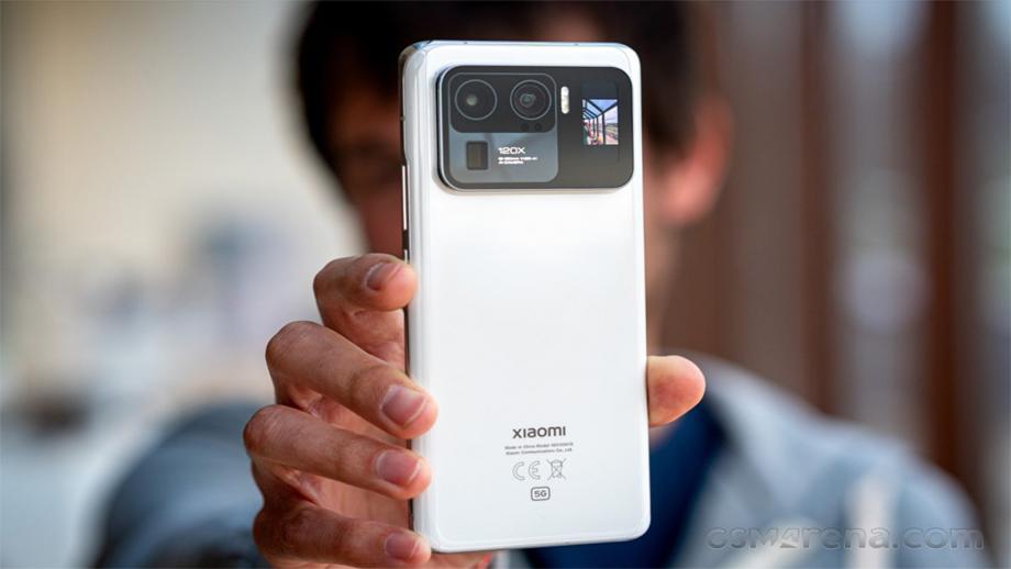 शाओमीले यूडब्लूबी र अन्डर डिस्प्ले क्यामरा सहितको फ्ल्यागशिप स्मार्टफोन ल्याउने