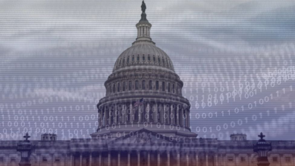 ठूला प्रविधि कम्पनीहरुलाई लक्षित गर्दै अमेरिकी संसदमा ५ विधेयक प्रस्तुत