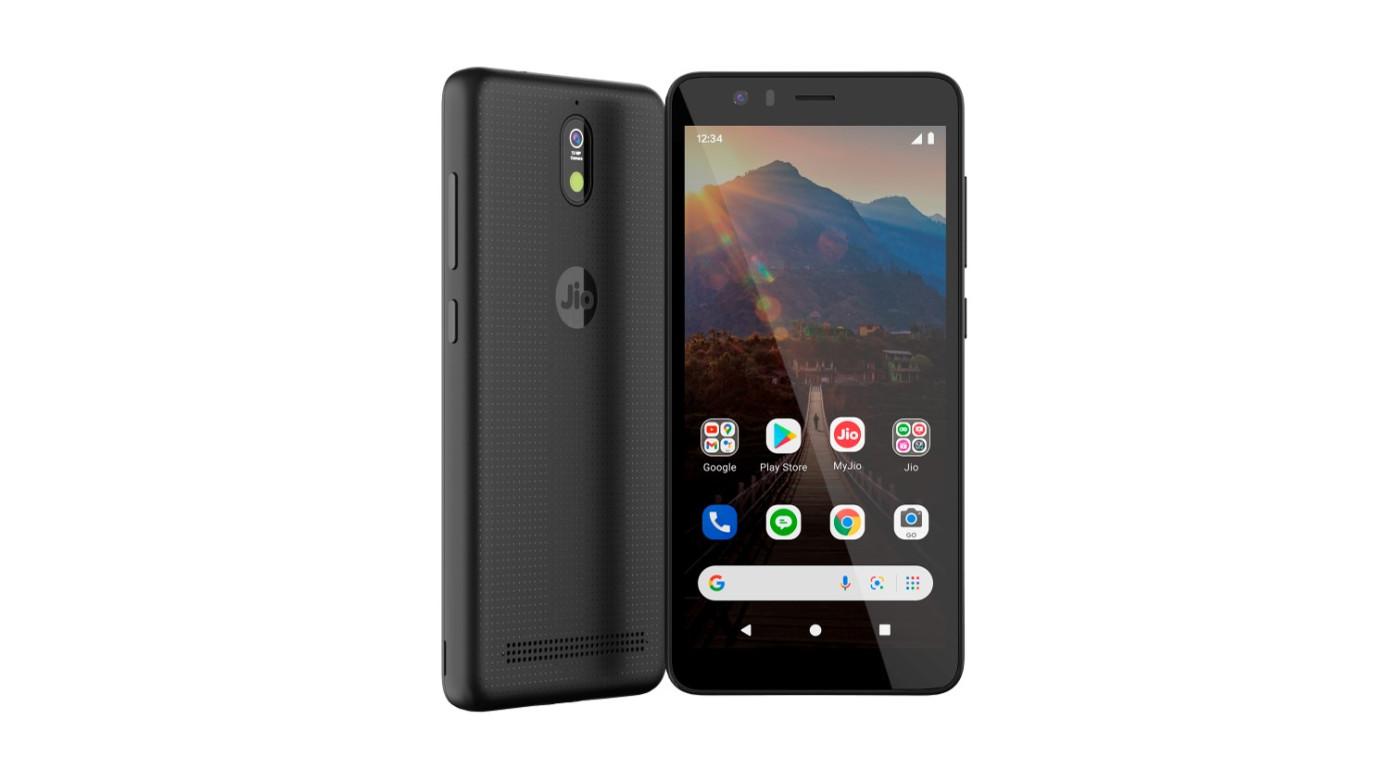 भारतको जियोद्धारा नयाँ फोरजी स्मार्टफोनको घोषणा, विश्वकै सबैभन्दा सस्तो फोन हुने दाबी
