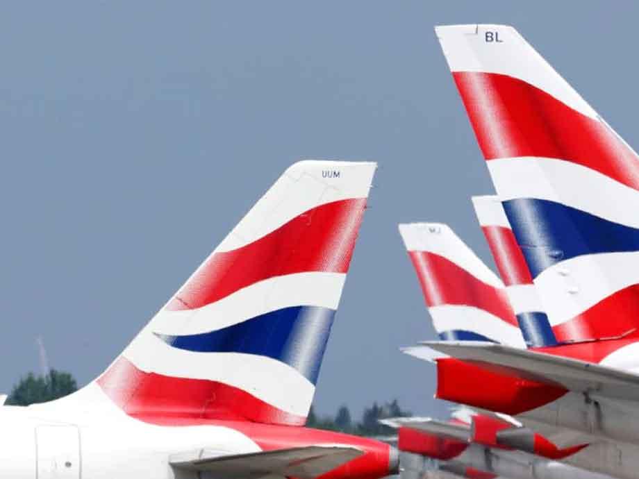 ब्रिटिश एयरवेज डाटा उल्लंघनको मुद्धाको क्षतिपूर्ति दाबीमा मिलापत्र