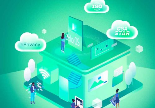OPPO Selects AWS to Power Enhanced, More Secure Mobile Experience
