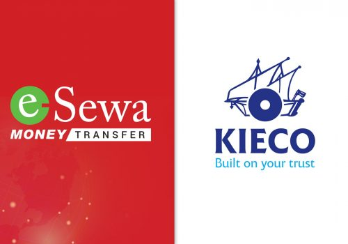 eSewa Money Transfer partners with KIECO to offer remittance service from Kuwait