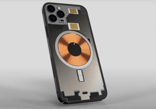 आईफोन १३ मा अब अझ द्रुत वायरलेस चार्जिङ वा रिभर्स चार्जिङ उपलब्ध हुने