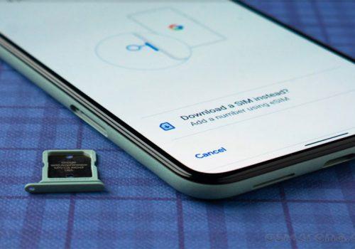 आईओएस प्रयोगकर्ता लक्षित 'स्विच टु एन्ड्रोइड' एप निर्माण गर्दै गुगल