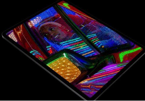 एप्पलले सन् २०२३ भित्र ३ भेरियन्टका ओएलईडी आईप्याड सार्वजनिक गर्ने