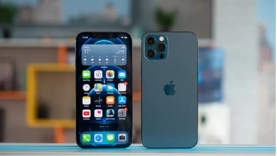 विश्वव्यापी चिप अभावले आईफोन उत्पादनमा प्रभाव पार्ने एप्पलको भनाइ