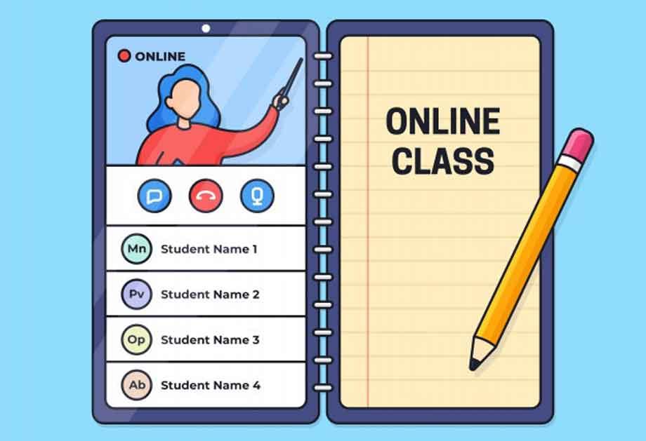 अनलाइन कक्षाको ५० प्रतिशत मात्रै शुल्क लिन निर्देशन