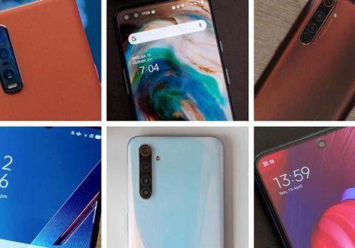दोस्रो त्रैमासमा चीनमा स्मार्टफोन बिक्री १७ प्रतिशतले घट्यो: रिपोर्ट