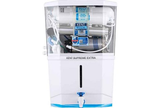 KENT Supreme Extra Mineral RO Water Purifier in the Nepali market