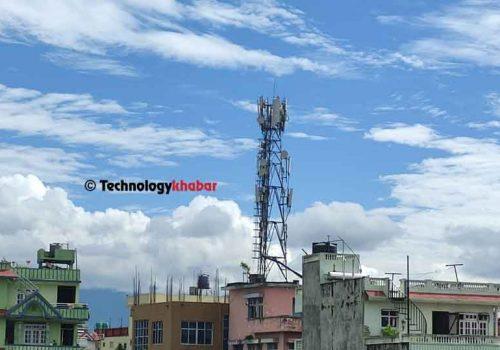 नेपाल टेलिकमको फोरजीको टावर निर्माण कार्य अब राष्ट्रिय प्राथमिकता प्राप्त आयोजनामा समावेश
