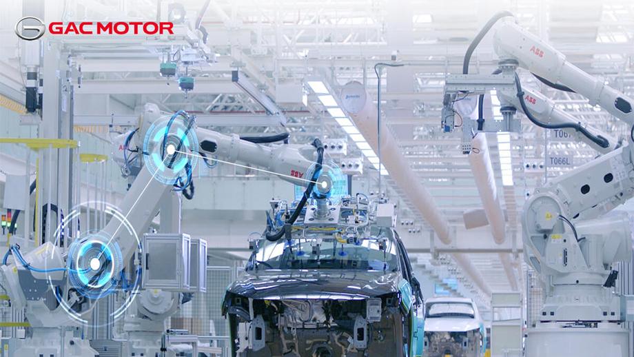 लेभल ४ स्मार्ट एसयूभी निर्माणका लागि ह्वावे र जीएसी मोटरबीच साझेदारी