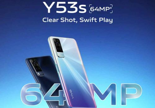 VIVO ANNOUNCES THE LAUNCH OF Y53s IN NEPAL
