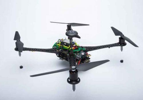 भारतमा ड्रोन उड़ाउनका लागि अब रजिस्ट्रेशन अघि सुरक्षा मन्जुरी लिनु नपर्ने