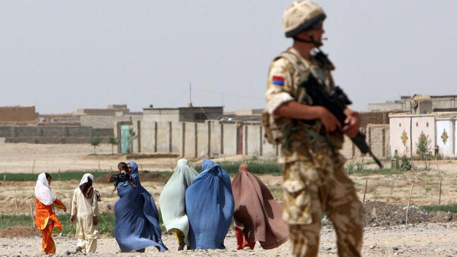 बेलायती रक्षा मन्त्रालयद्वारा २५० अफगानी दोभाषेको विवरण इमेलमा शेयर, ज्यान जोखिममा