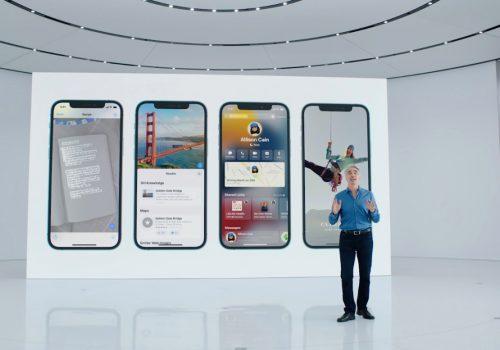 यी मोडल चलाउने आईफोन प्रयोगकर्ताहरुले आईओएस १५ अपडेट पाउने