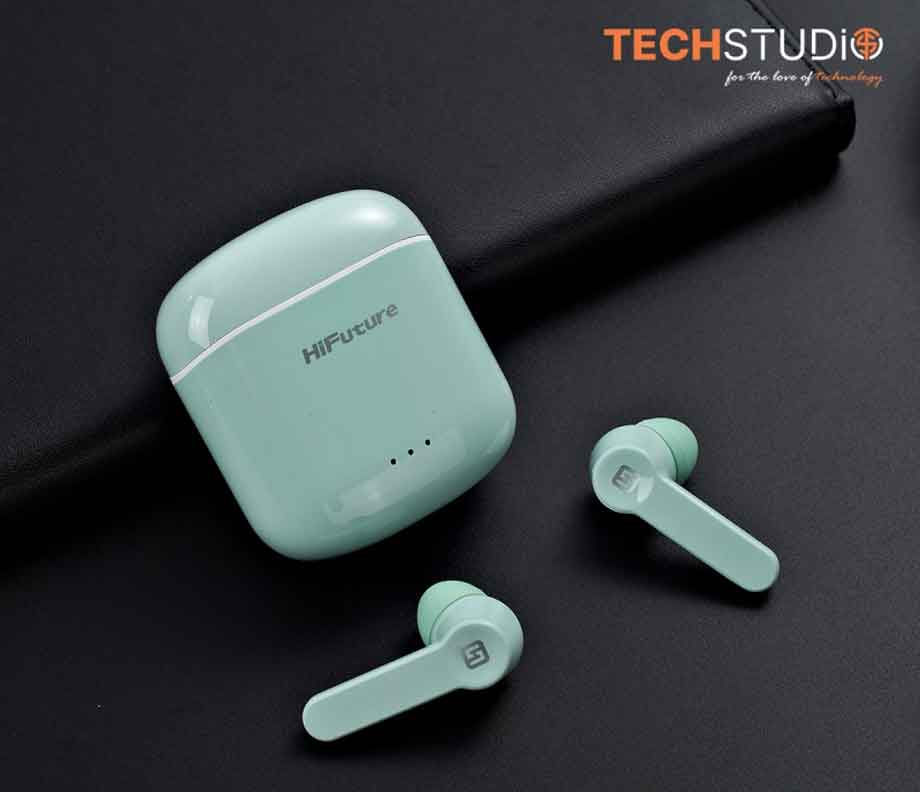 TechStudio announces new gadgets of HiFuture brand
