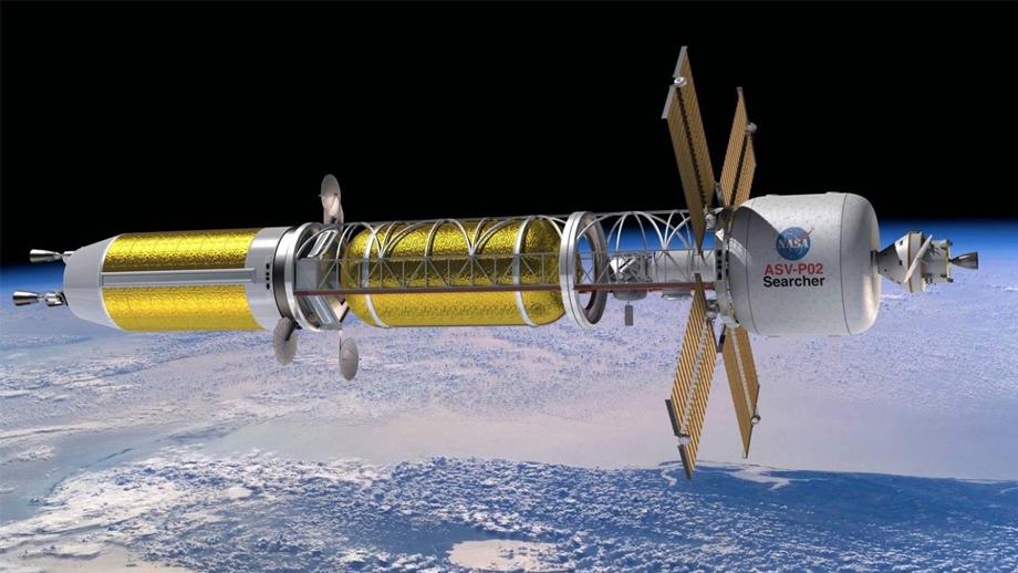 साना अन्तरिक्षयान प्रक्षेपण गर्ने योजनामा अमेरिकी रक्षा विभाग