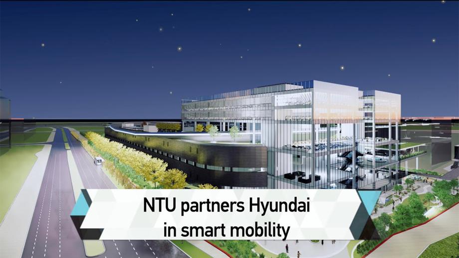 हुन्डाइ र सिंगापुरको विश्वविद्यालयले साझेदारीमा विद्युतीय गाडीसम्बन्धी अनुसन्धान परियोजना चलाउने