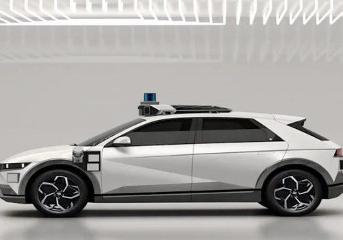 होन्डाइको आयोनिक ५ ईभीको अपग्रेडेड भर्सन अब नयाँ रोबोट्याक्सीको रुपमा आउने