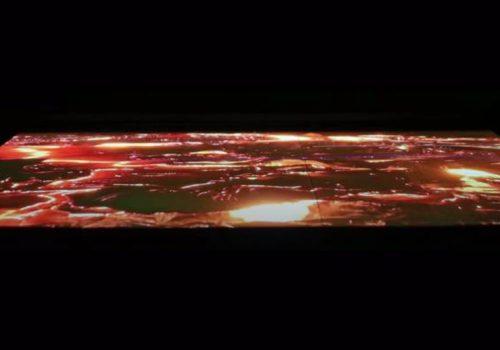 सामसङ डिस्प्लेद्वारा १३ इन्चको तन्काउन मिल्ने ओएलईडी डिस्प्ले सार्वजनिक
