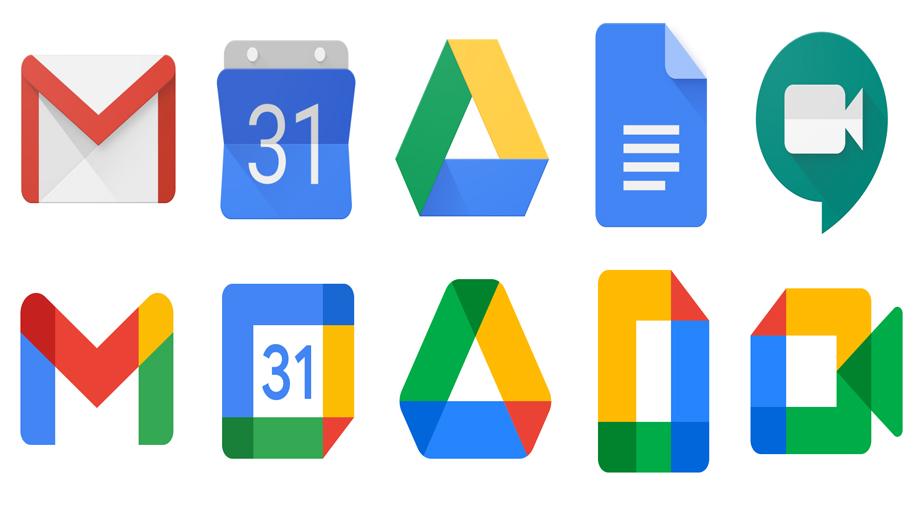 जीमेल तथा क्यालेन्डरजस्ता एपको डिजाइन बदल्दै गुगल, पहिलेभन्दा धेरै फरक देखिने