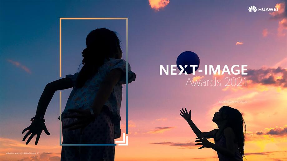 ह्वावेद्वारा विश्वकै ठूलो स्मार्टफोन प्रतियोगिता नेक्स्ट इमेज अवार्ड २०२१ को घोषणा