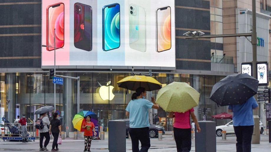 जिरो क्लिक आईफोन स्पाइवेयर निष्क्रिय पार्न एप्पलद्वारा सफ्टवेयर प्याच जारी