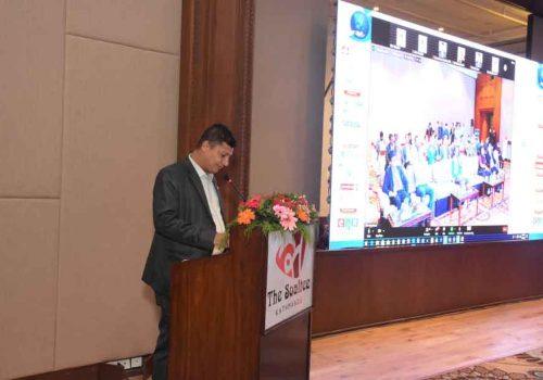 डिजिटल रुपान्तरणका निम्ति विभिन्न देशका विशेषज्ञहरुसित क्यान महासंघको अन्तरक्रिया