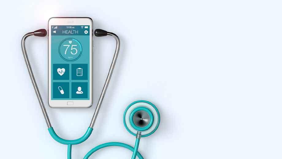 एप्समार्फत् घरबाटै स्वास्थ्य सेवा