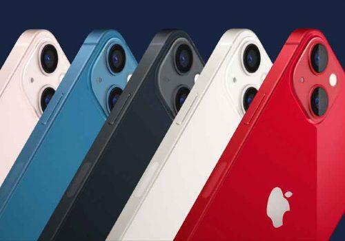 एप्पलले अब आईफोनको मिनी मोडल नल्याउने, आईफोन १३ मिनी नै अन्तिम डिभाइस