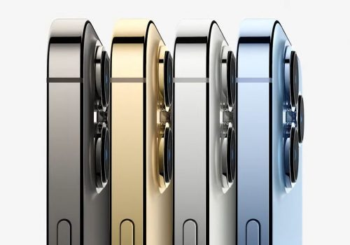 आईफोन १३ सिरिजसहित आईप्याड र एप्पल वाच सिरिज सेभेन सार्वजनिक, यस्ता छन् फिचरहरु