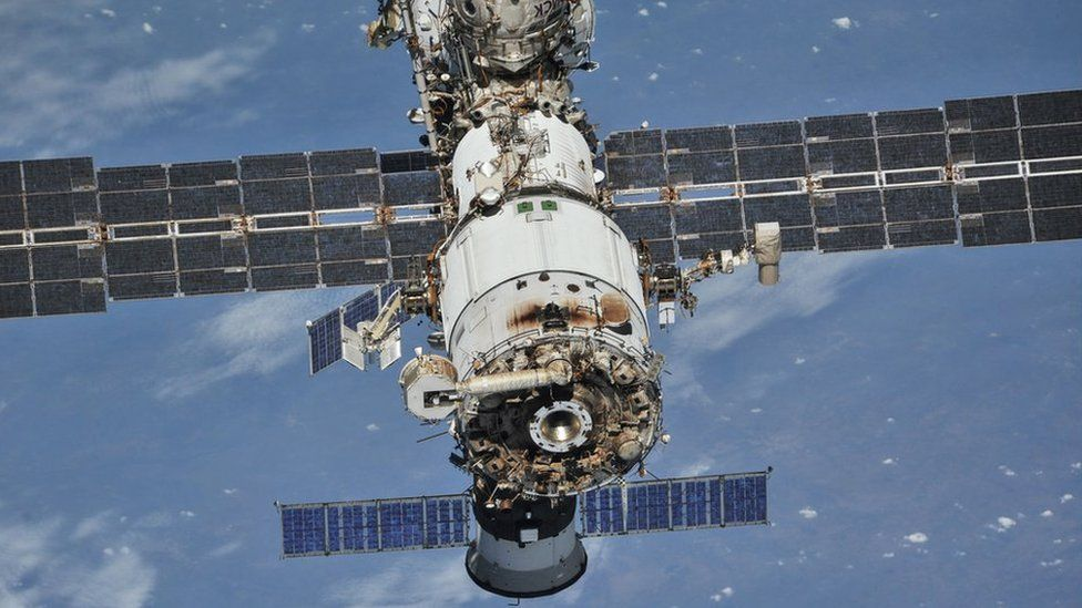 अन्तर्राष्ट्रिय अन्तरिक्ष स्टेशनले अपूरणीय असफलताको सामाना गर्ने रुसको चेतावनी