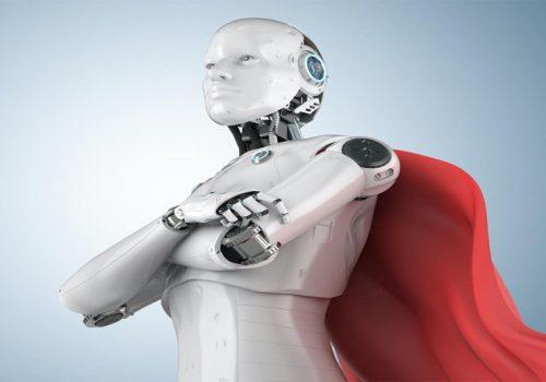 ४० प्रतिशत मानिस भविष्यमा रोबोटसँग शारीरिक सम्पर्क राख्न चाहन्छन्: अध्ययन