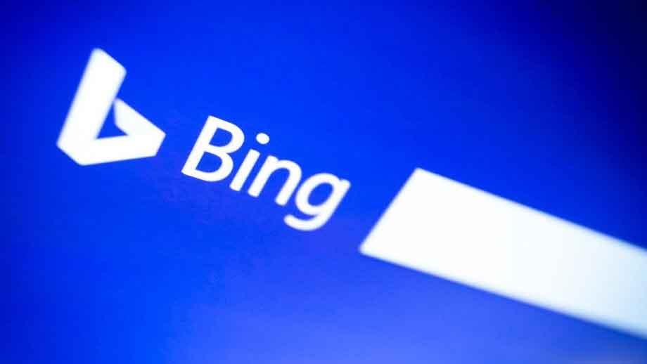 """""""गुगल"""" माइक्रोसफ्टको बिंग सर्च इन्जिनमा सबैभन्दा धेरै खोजिएको शब्द"""
