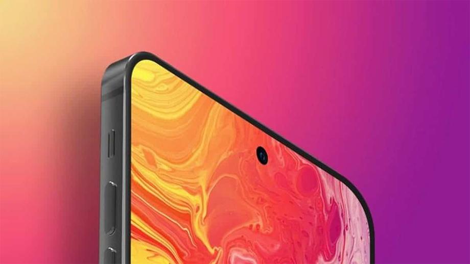 आईफोन १४ मा नचको सट्टा पन्च होल डिस्प्ले रहन सक्ने