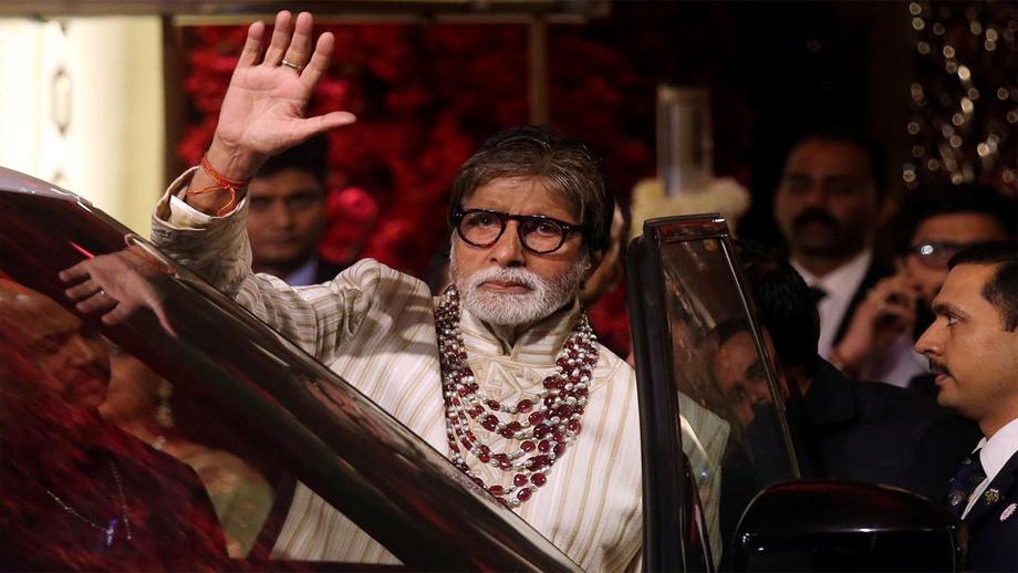 बलिउड कलाकार अमिताभ बच्चन र सलमान खानले पनि एनएफटी ल्याउँदै